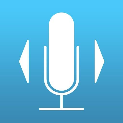 MicSwap: 麥克風 模擬器 和 錄音機