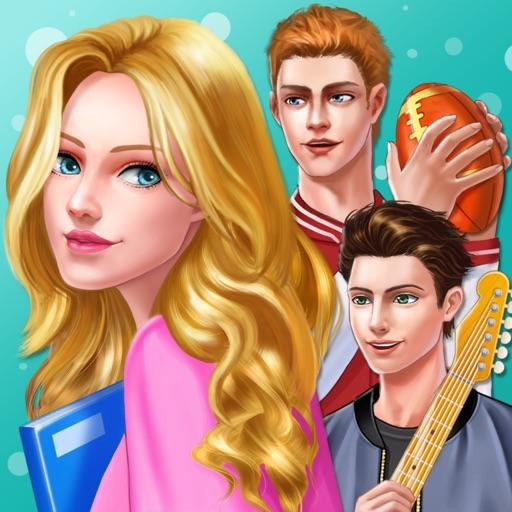 College Love Story iOS App