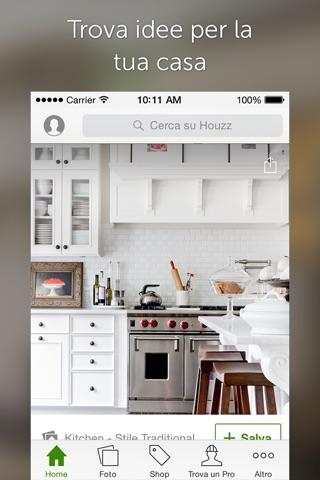 Houzz Interior Design Ideas screenshot 1