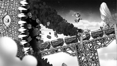 Скриншот Wormster Dash