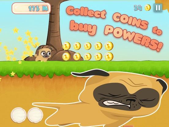 Screenshot #4 for Pug Run