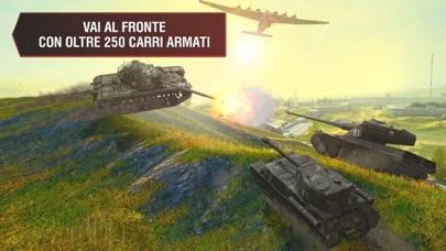 Screenshot of World of Tanks Blitz3