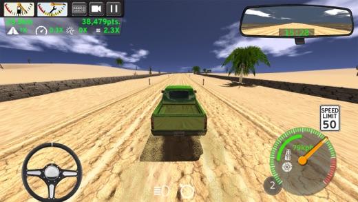 Endless Drive Screenshots