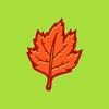download Autumn Stickers