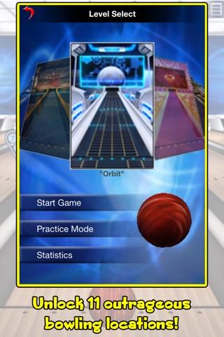 Action Bowling Classic screenshot 4
