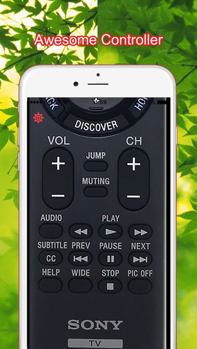 download Smart TV Remote Controller appstore review