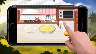 طبخ ماما سارة الجميلةلقطة شاشة5