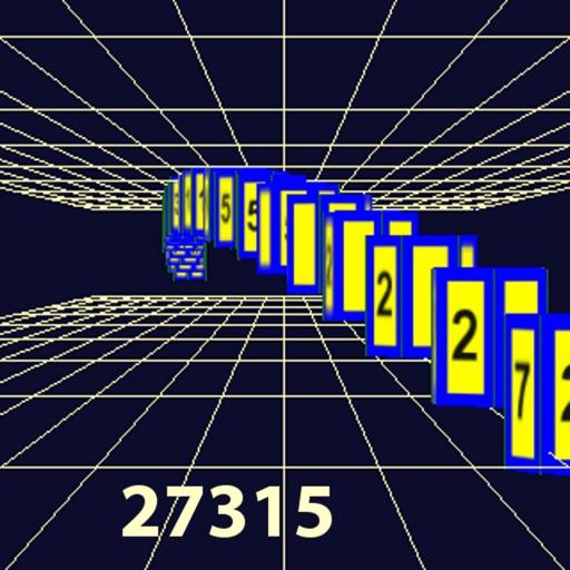 キネティック動体視力
