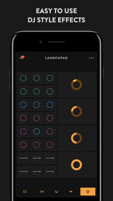 Launchpad Скриншоты4