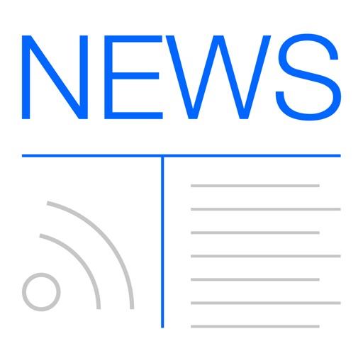 News App - RSS Reader