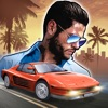 Detective Driver: Miami Files game free for iPhone/iPad