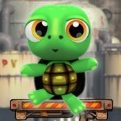 Super Turtle Games - Ninja Jump