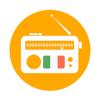 Radios Ireland FM (Irish Radio) - Dublin Spin RTÉ