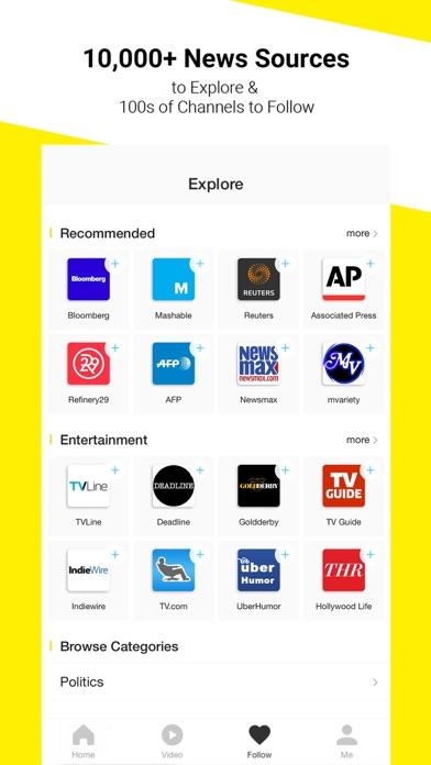 download TopBuzz: Viral Videos & News apps 2