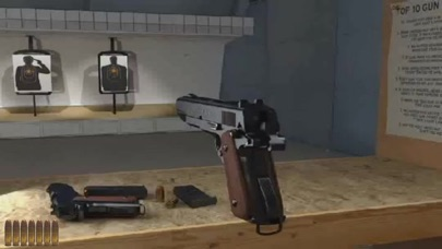 Virtual Pistol Colt M1911のスクリーンショット3
