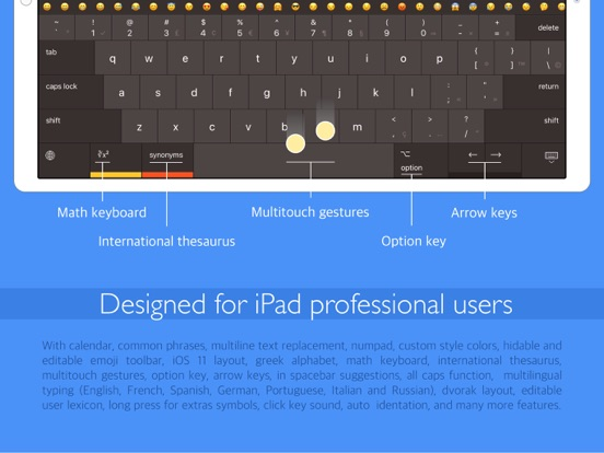 Download Pro Keyboard With Pc Layout Ios Apps 4823737 Best
