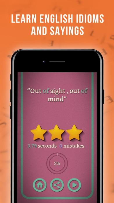 Preposition Master Pro screenshot1