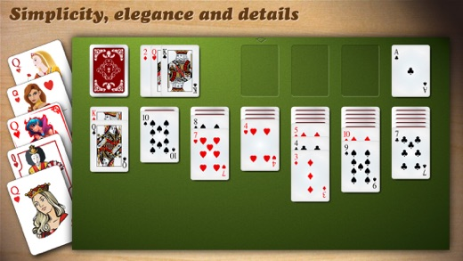 Top Solitaire+ Screenshots