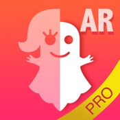 Ghost Lens AR Pro Video Editor