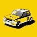 Déblayeur Renault Radio