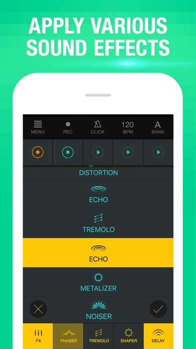 Beat Maker Go  Screenshot