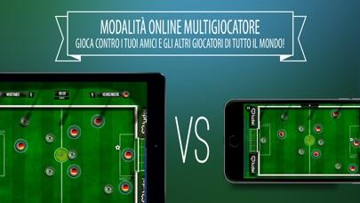 Screenshot of Slide Soccer - Gioco di calcio1