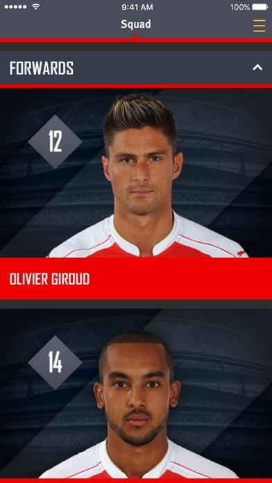 Arsenal Скриншоты6