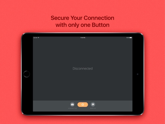 HexaTech Unlimited VPN Proxy Screenshots