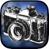卡通相機:實時濾鏡