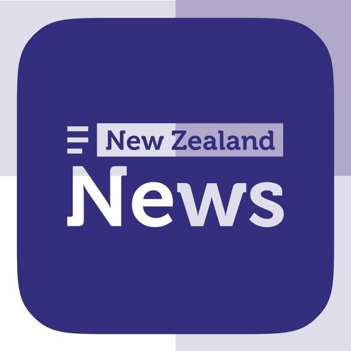 New Zealand News & Community iOS App