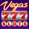 HHS Daily - Slots of Vegas - Slot Machine  artwork