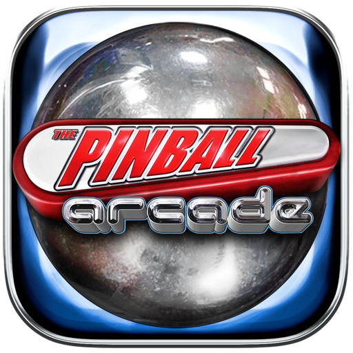 桌上弹球 Pinball Arcade For Mac