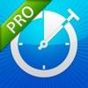 OfficeTime Time Keeper Pro (AppStore Link)