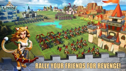 download Lords Mobile appstore review