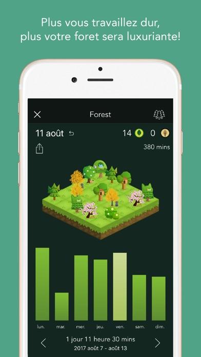 download Forest by Seekrtech apps 4