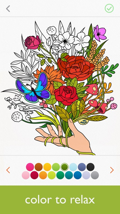 download Colorfy: Coloring Book apps 2