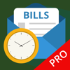 Monthly Bill Pay Reminder PRO - Finance tracker