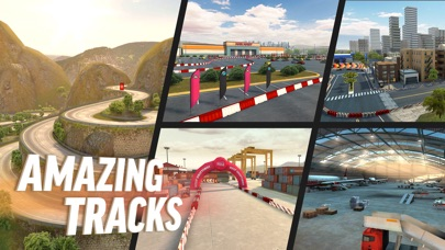 Drift Max Pro - Drifting Game Скриншоты5