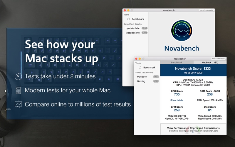 Attractive Nova Bench Download Part - 14: Screenshot 1