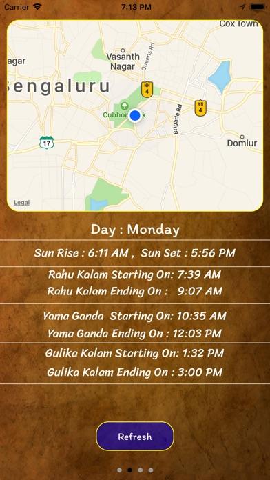 Rahu kaalam today in bangalore dating 2