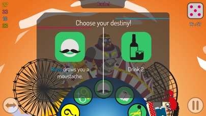 King of Booze: Party Game 18+ Screenshots