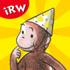 Curious George and the Birthday Surprise by i Read With