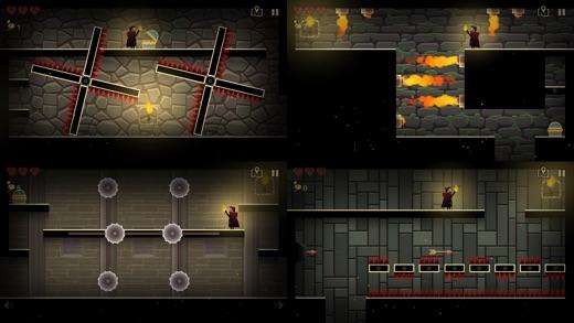 Hero and Castle Screenshots