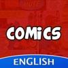 Comics Amino For Comics Fans