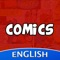 download Comics Amino For Comics Fans