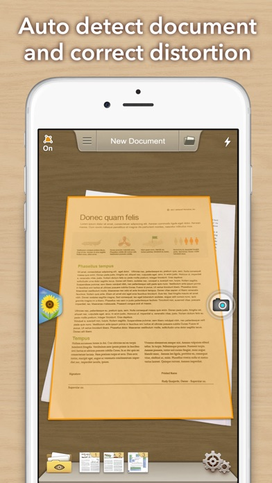 download Scanner - Document Scan appstore review