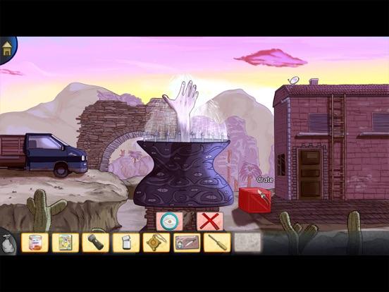 Demetrios Screenshots