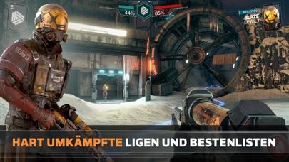 Screenshot 4 Modern Combat Versus