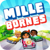 Asmodee Digital - Mille Bornes artwork