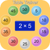 NumberGym's TableTrainer